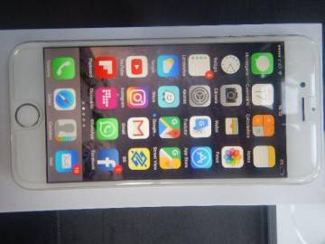 IPhone 6 Impec�vel NF, Caixa e acess�rios