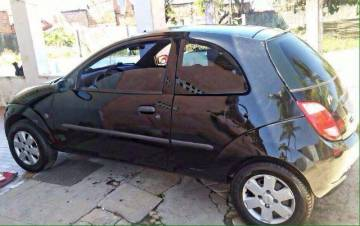 Ford Ka ano 2007 particular
