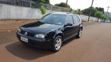 Vw - Volkswagen Golf sport 1.8 turbo