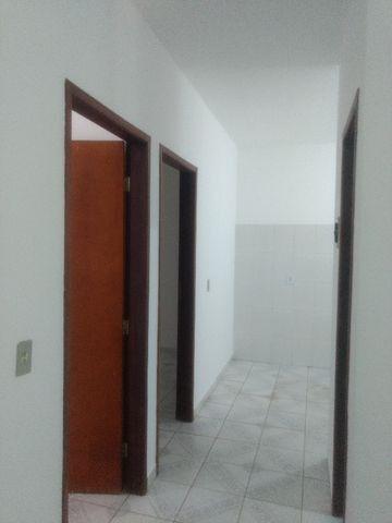 Casa c/2 quartos no Jd. Vila Boa póximo do Bairro Novo Horizonte - Foto 4