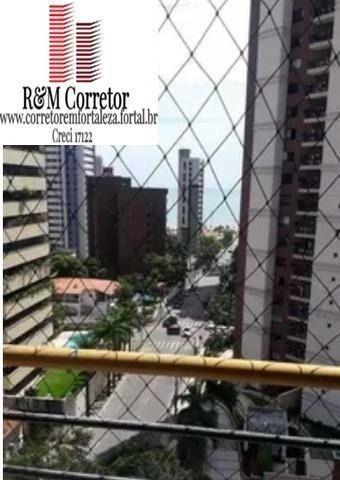 Apartamento à venda no bairro Meireles em Fortaleza-CE (Whatsapp) - Foto 2