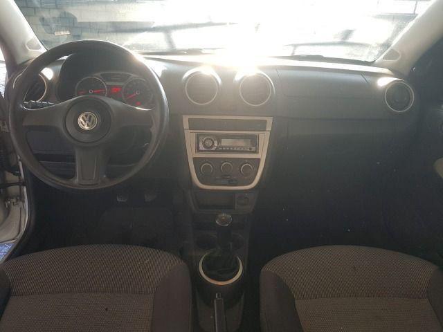 Volkswagen Voyage 1.6 Mi 8v Flex 4p Manual - Foto 3