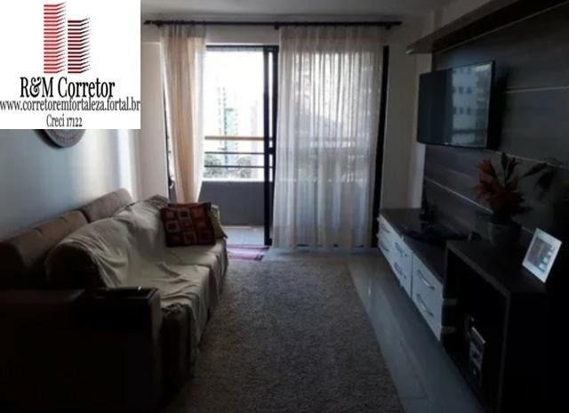 Apartamento à venda no bairro Meireles em Fortaleza-CE (Whatsapp) - Foto 5