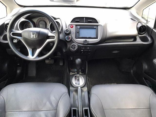 Honda Fit DX 1.4 Automático, Grátis Transferência e Tanque Cheio! - Foto 6