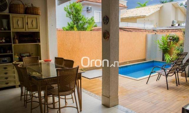 Sobrado com 4 dormitórios à venda, 364 m² por R$ 780.000,00 - Setor Jaó - Goiânia/GO - Foto 15