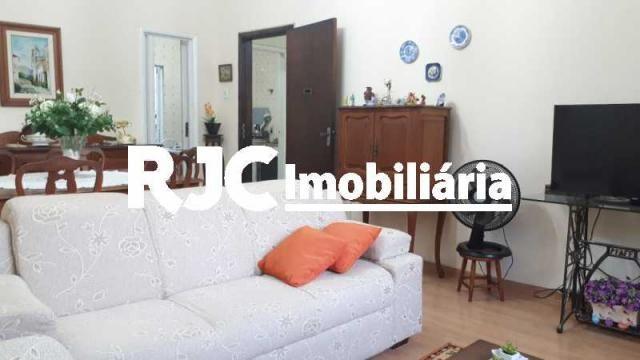 Apartamento à venda com 2 dormitórios em Vila isabel, Rio de janeiro cod:MBAP23591