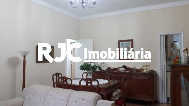 Apartamento à venda com 2 dormitórios em Vila isabel, Rio de janeiro cod:MBAP23591 - Foto 4