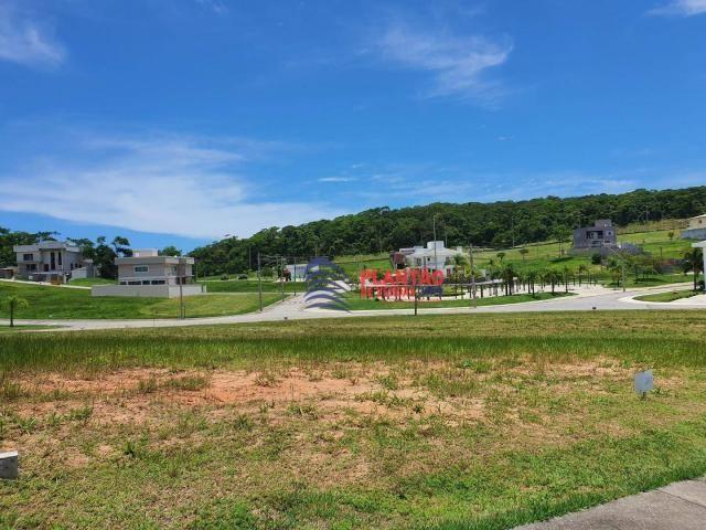 Ótimo terreno no Viverde fase 01 com 444m² sem vizinho de frente - Foto 2