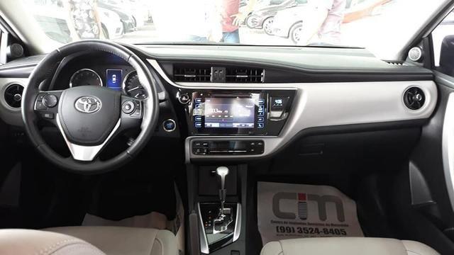 Corolla XEI 2017/18 - Foto 4