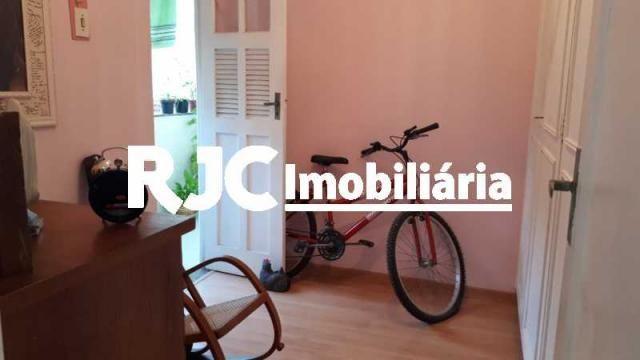 Apartamento à venda com 2 dormitórios em Vila isabel, Rio de janeiro cod:MBAP23591 - Foto 13