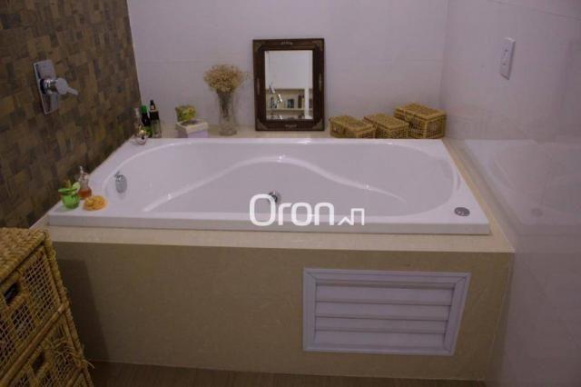 Sobrado com 4 dormitórios à venda, 364 m² por R$ 780.000,00 - Setor Jaó - Goiânia/GO - Foto 13