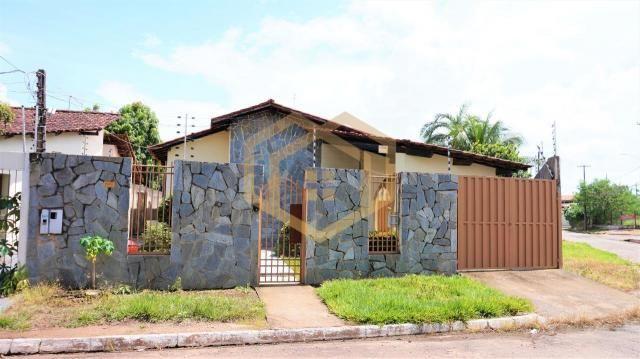 Casa para aluguel, 3 quartos, 4 vagas, Rio Madeira - Porto Velho/RO - Foto 2