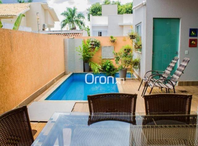 Sobrado com 4 dormitórios à venda, 364 m² por R$ 780.000,00 - Setor Jaó - Goiânia/GO - Foto 17