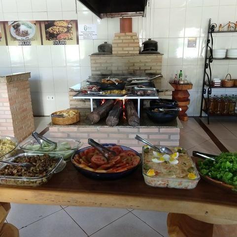 Restaurante - Foto 10