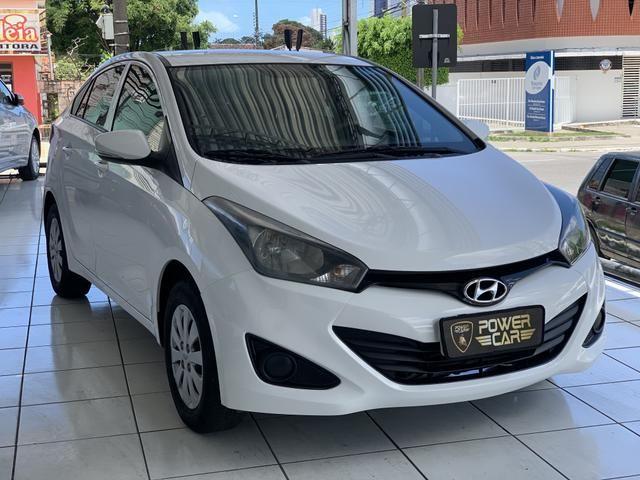 Hyundai hb20 1.0 3cc carro novo