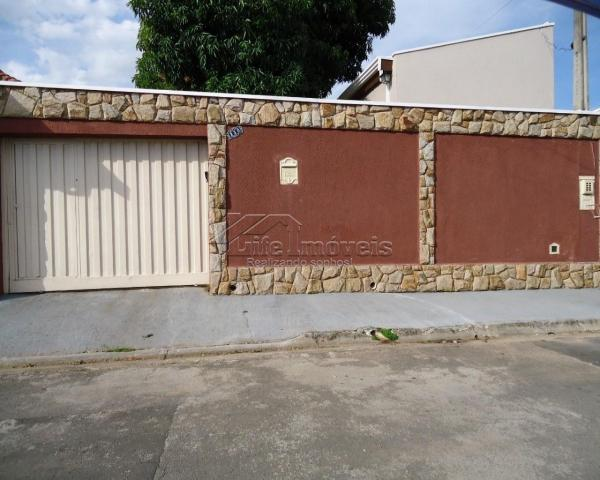 Casa à venda com 3 dormitórios em Parque odimar, Hortolândia cod:CA0301 - Foto 2