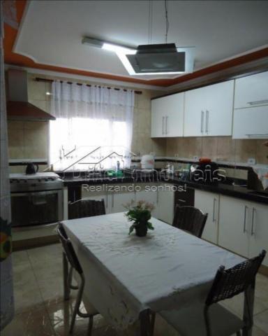 Casa à venda com 3 dormitórios em Parque odimar, Hortolândia cod:CA0301 - Foto 6