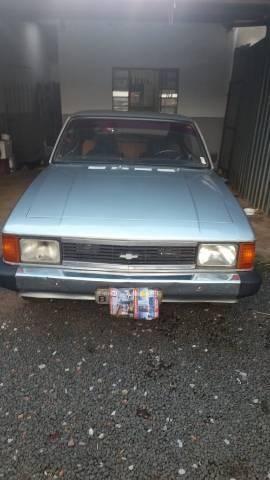 Opala 1980 carro em boas condições a doze anos com o mesmo dono