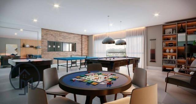 Apartamento à venda por R$ 525.000,00 - Vila Nova - Jaraguá do Sul/SC - Foto 8