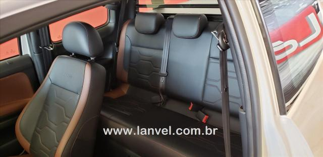 SAVEIRO 2018/2019 1.6 CROSS CD 16V FLEX 2P MANUAL - Foto 9