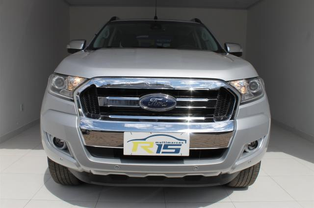 RANGER 2017/2018 3.2 LIMITED 4X4 CD 20V DIESEL 4P AUTOMÁTICO - Foto 2