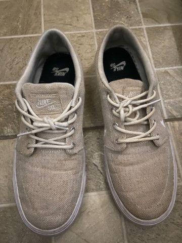 Sapatos masculinos - Foto 4