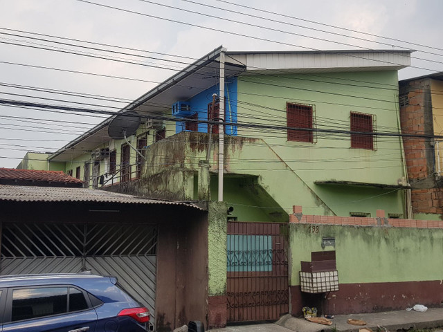 Prédio com 10 aptos-Rua Principal: 3.250/mês  - Foto 2
