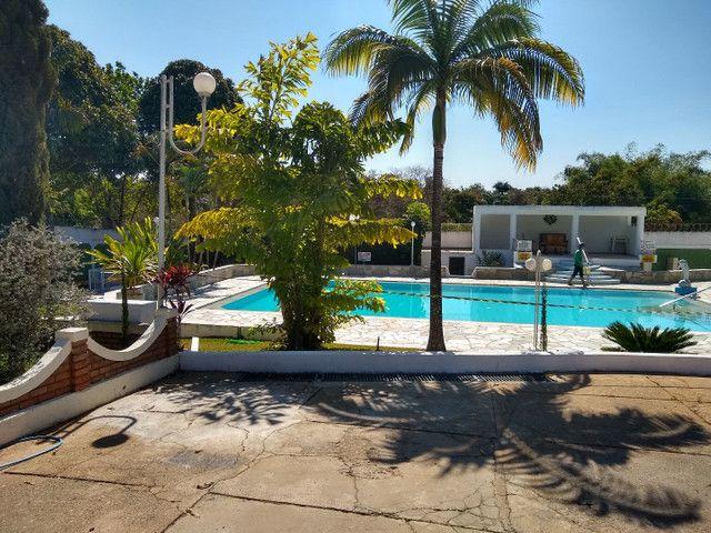 2 Lotes juntos em ótimo condomínio piscina. - Foto 12