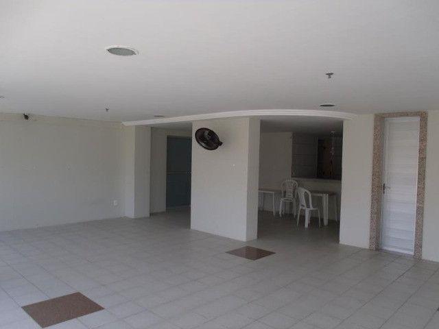 Messejana - Apartamento 52,63m² com 3 quartos e 1 vaga - Foto 4