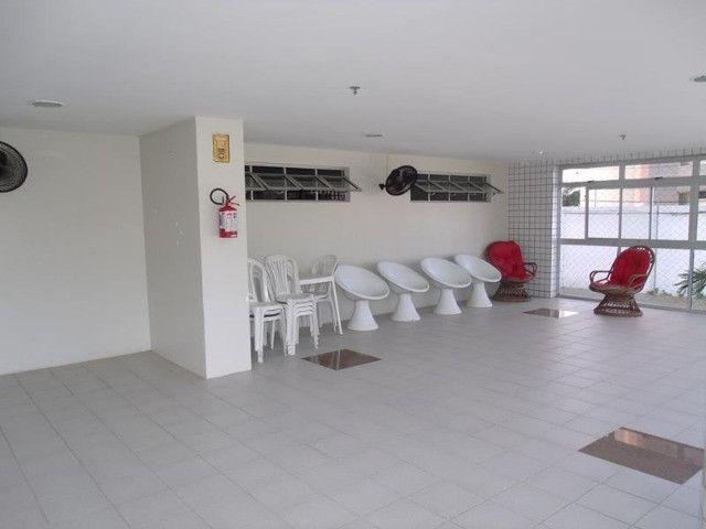 Messejana - Apartamento 52,63m² com 3 quartos e 1 vaga - Foto 5