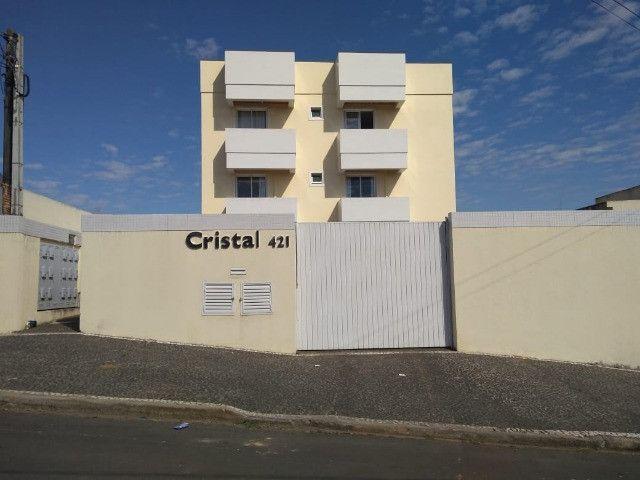 Apartamento com 2 quartos e cozinha nova instalados a venda no Jardim Carvalho - Foto 2