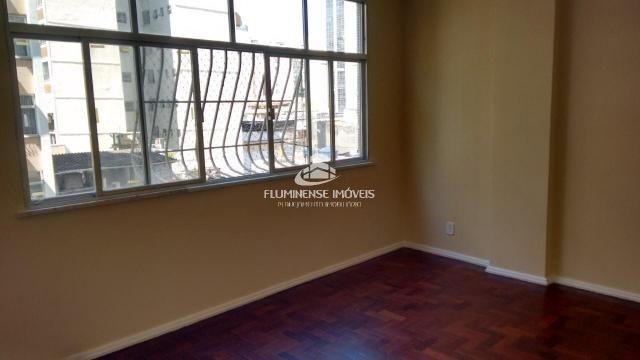 Apartamento para alugar com 2 dormitórios em Icaraí, Niterói cod:APL22052 - Foto 3
