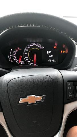 Chevrolet spin 2019/2020 1.8 activ7 8v flex 4p automático - Foto 2