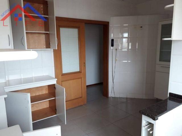 Apartamento à venda com 3 dormitórios em Vila cidade universitaria, Bauru cod:3356 - Foto 2