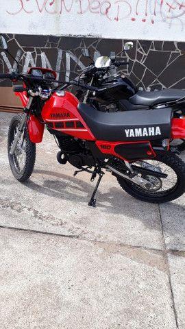 Moto Dt 180 - Foto 4