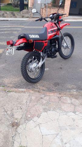 Moto Dt 180 - Foto 5