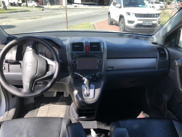 Vendo ou troco!! HONDA CRV 2010 Excelente - Foto 5