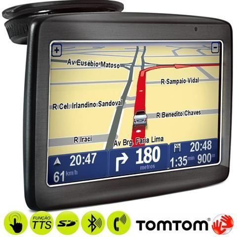 GPS TomTom 1530