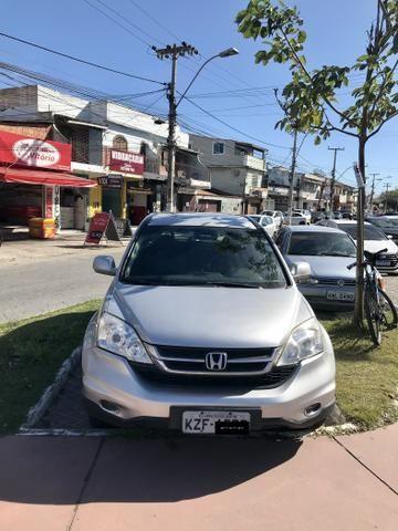 Vendo ou troco!! HONDA CRV 2010 Excelente - Foto 3