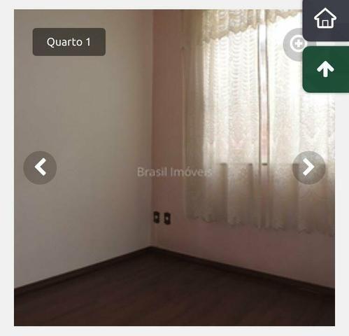Apartamento no centro com 3 quartos, 75 m² para alugar