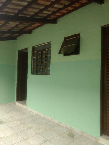 Casa c/2 quartos no Jd. Vila Boa póximo do Bairro Novo Horizonte - Foto 17