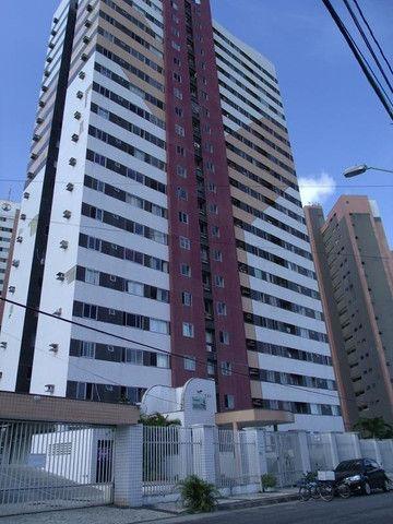 Messejana - Apartamento 52,63m² com 3 quartos e 1 vaga - Foto 20