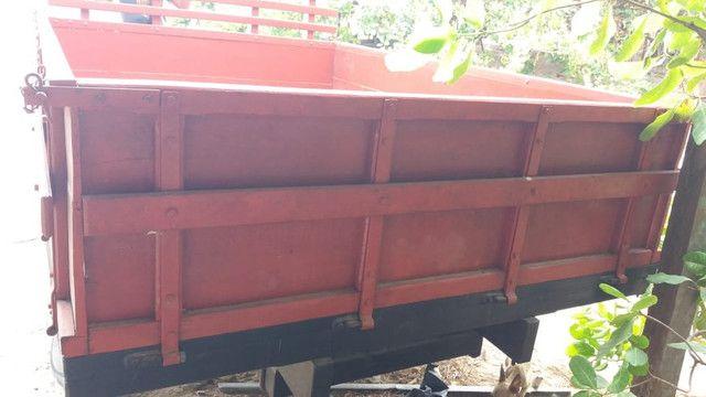 Carroça agrícola - Foto 3