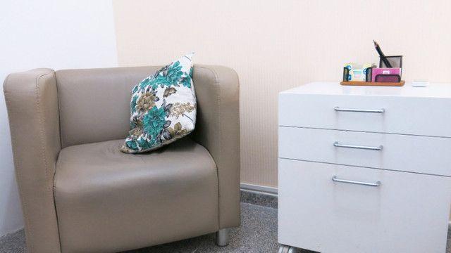 Sublocação de sala para atendimento em psicologia, nutrição, fonoaudiologia e afins - Foto 6