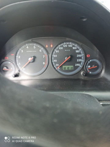 Honda civic 2005 16v 1.7 - Foto 7