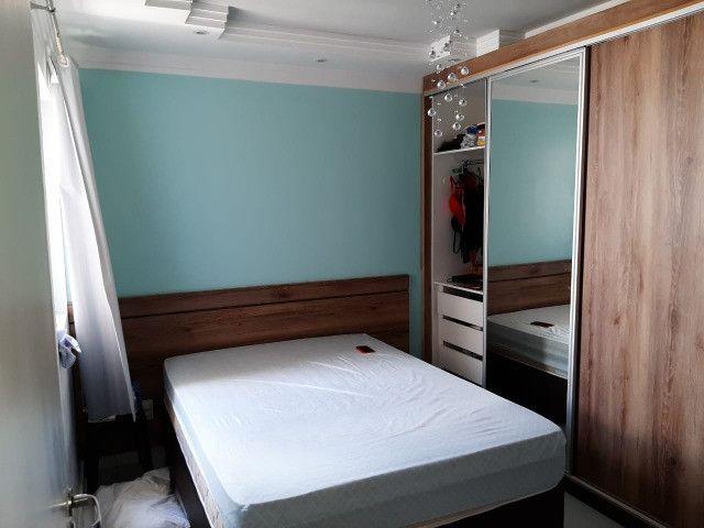 3 quartos condominio Caribe - Parque América - Aparecida de Goiânia - Foto 3