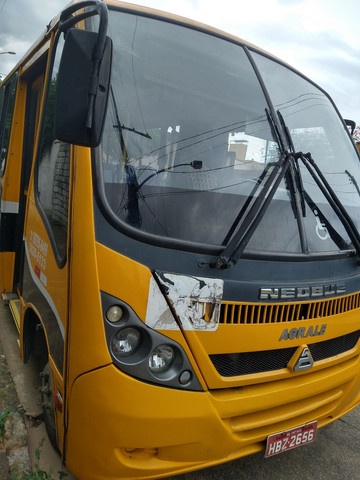 Micro ônibus 2010 - Foto 2