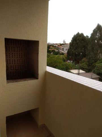 Apartamento com 2 quartos e cozinha nova instalados a venda no Jardim Carvalho - Foto 15