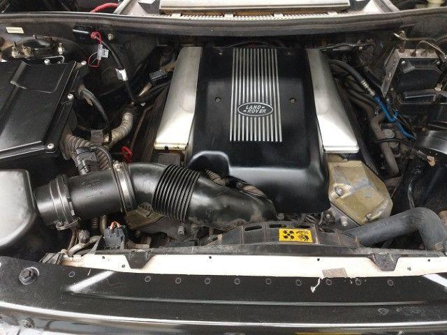 Range Rover 4.4 Blindado Aut. - Foto 7