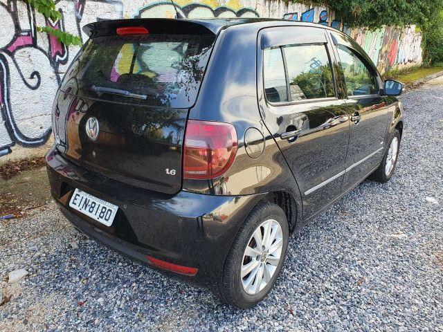 VW-fox 1.6 prime completo 2011 flex - Foto 3